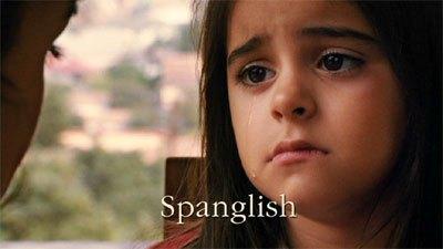 Spanglish Movie Actors