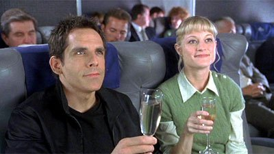 cast of movie called meet the fockers