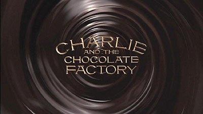 Charlie The Chocolate Factory Bias