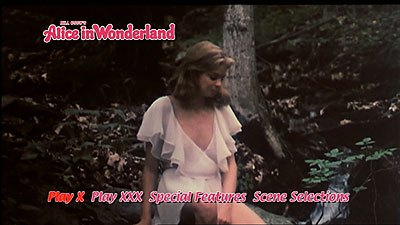 Alice in Wonderland: An X-Rated Musical Fantasy 1976
