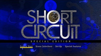 a review of the movie short circuit Nc: hello, i'm the nostalgia critic i remember it so you don't have to we got two films to review today, kids the goofy 1980s classics nc (voiceover): short circuit and short circuit 2, a strange couple of films about an annoying robot, an obnoxious actor, and a racist stereotype.
