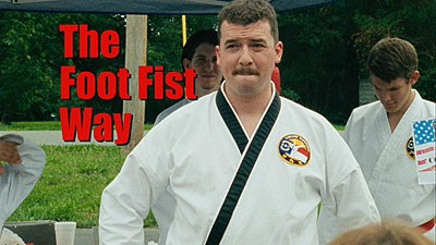 Know watch the fist foot way remarkable topic