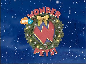 Wonder Pets Save The Nutcracker Dvd Talk Review Of The Dvd Video