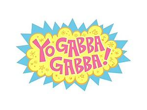 Yo Gabba Gabba New Friends
