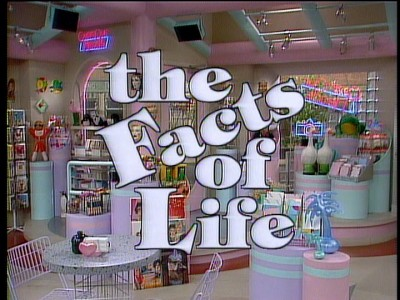 The Facts Of Life: The Complete Series : DVD Talk Review of