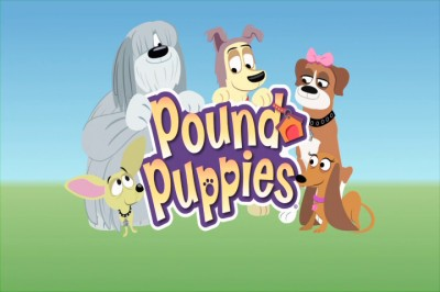Pound Puppies Pick Of The Litter Dvd Talk Review Of The Dvd Video