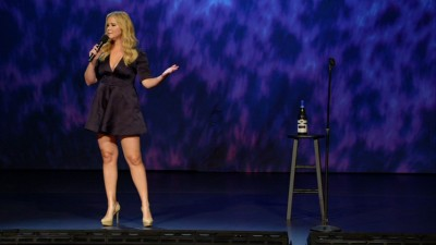 Amy Schumer Live At The Apollo Dvd Talk Review Of The Dvd Video