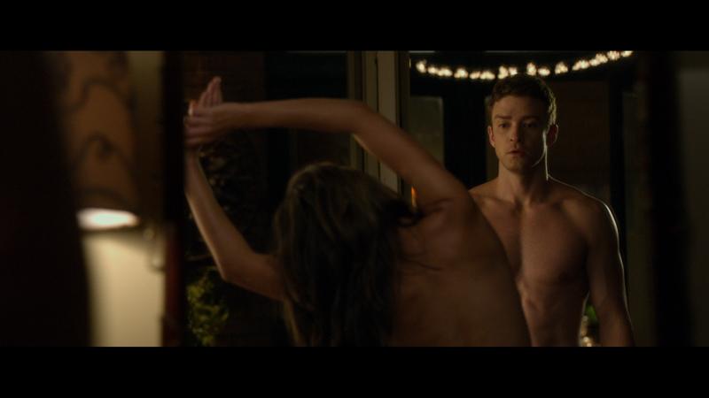 friends with benefits movie sexy guys
