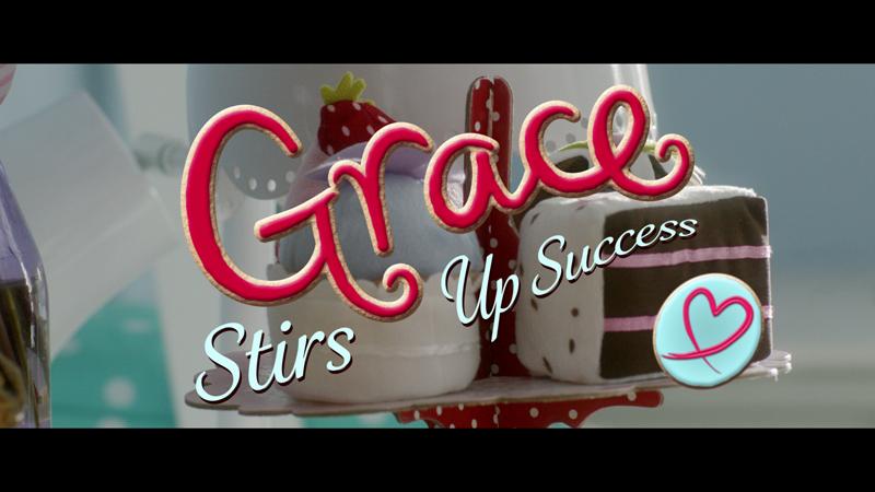 grace stirs up success full movie