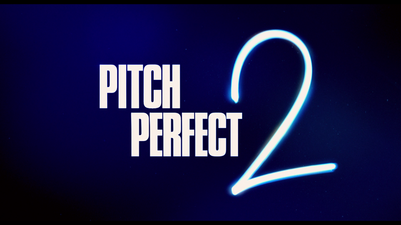 Pitch Perfect 2 (Blu-ray) : DVD Talk Review of the Blu-ray