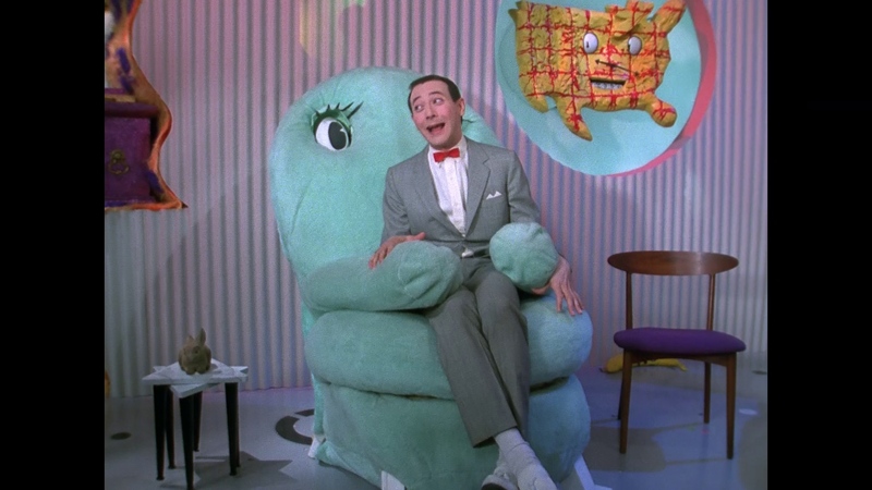 While Pee-Wee struggles a bit with this lesson it gets across rather quickly to viewers without being preachy which isnu0027t hard when the lessons are ...  sc 1 st  DVD Talk & Pee-Weeu0027s Playhouse: Christmas Special (Blu-ray) : DVD Talk Review ...