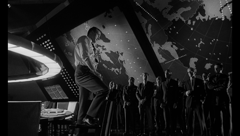 dr strangelove or how i learned to stop worrying and love the  dr strangelove or how i learned to stop worrying and love the bomb blu ray dvd talk review of the blu ray