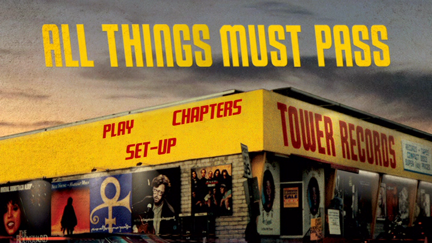 In 10 Words Or Less The Rise And Fall Of Tower Records