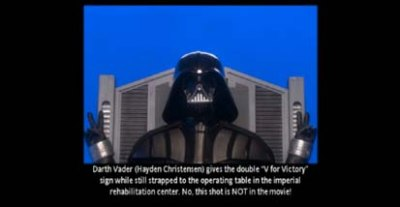 Star Wars Episode Iii Revenge Of The Sith Dvd Talk Review Of The Dvd Video