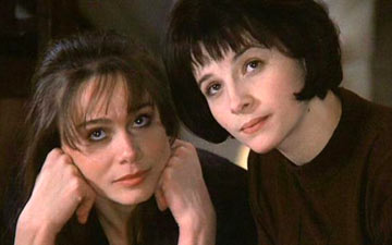 The Unbearable Lightness Of Being Dvd Talk Review Of The