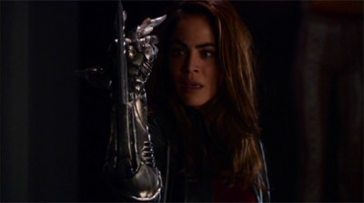 Witchblade - The Complete Series : DVD Talk Review of the ...