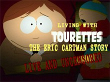 south park the cult of cartman revelations dvd talk review of