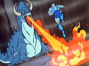 Thundercat Leader on Thundercat Leader Lion O S Weapon The Sword Of Omens