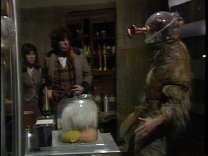 Morbius Dr Who >> Doctor Who The Brain Of Morbius Dvd Talk Review Of The
