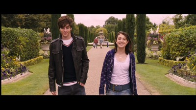 angus thongs and perfect snogging soundtrack list