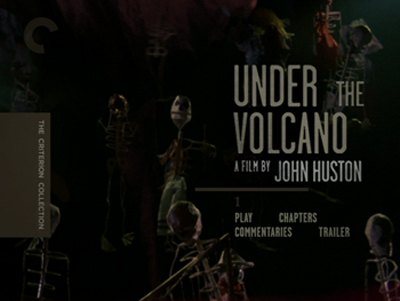 book review under the volcano