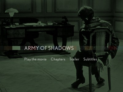 review of army of shadows
