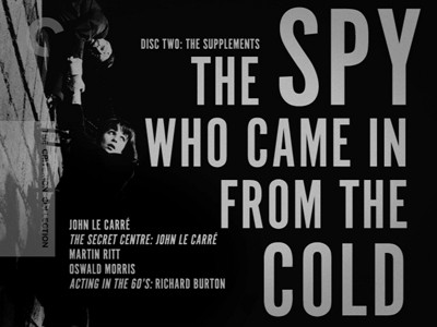 The Spy Who Came In from the Cold Quotes