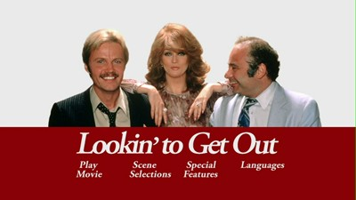 Lookin' to Get Out Lookin to Get Out Extended Version DVD Talk Review of the DVD Video