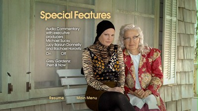 Grey Gardens 2009 Dvd Talk Review Of The Dvd Video