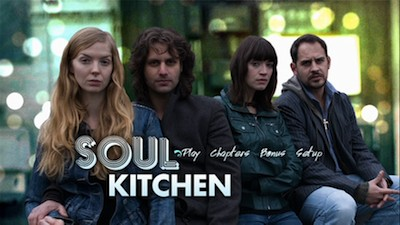 Soul Kitchen : DVD Talk Review of the DVD Video