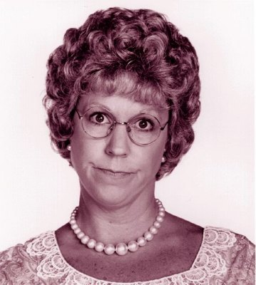 Mama's Famil... Vicki Lawrence How Old