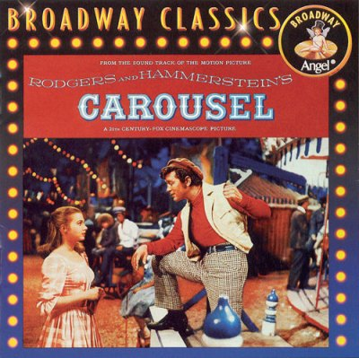 Amazon.com: Customer reviews: Carousel [Blu-ray]