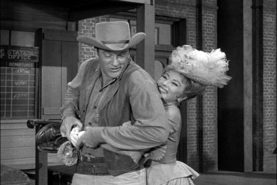 Gunsmoke - The Directors Collection : DVD Talk Review of the