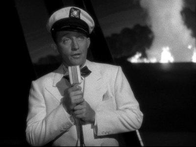Bing Crosby Blackface In the bing crosby: screen