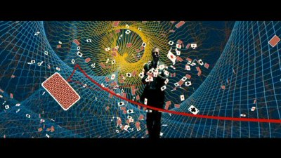 casino royale opening sequence analysis Casino royale has the answers to all my complaints about the 45-year  there was the opening stunt sequence that served little  a fictional casino.