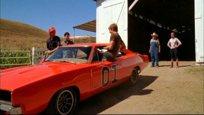 the dukes of hazzard the beginning unrated dvd talk review of the dvd video. Black Bedroom Furniture Sets. Home Design Ideas