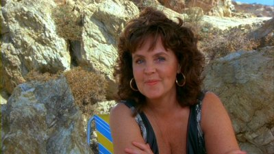 Filmic Technique Aside, There Are Quite A Few Things In The Shirley  Valentine Script That Might Strike Some Viewers As Awkward, As Well.
