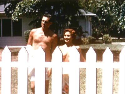 Hideout in the sun nudist movie agree with
