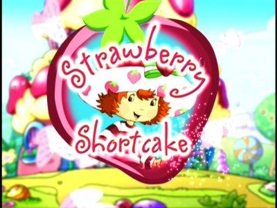 Strawberry Shortcake Let S Dance Dvd Talk Review Of The Dvd Video