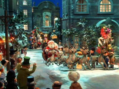 the year without a santa claus movie 1974
