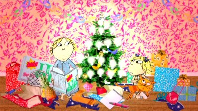 Charlie and Lola, Vol. 6 - How Many More Minutes Until Christmas ...