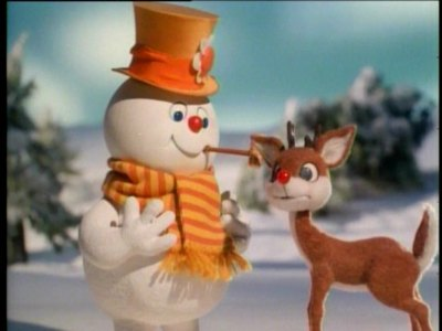 Rudolph And Frostys Christmas In July Dvd.Christmas Television Favorites How The Grinch Stole