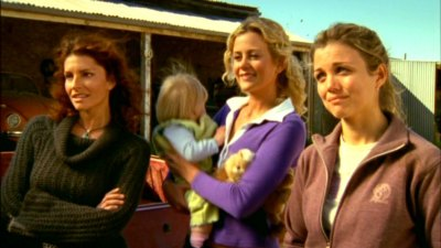 Mcleod S Daughters The Complete Fourth Season Dvd Talk
