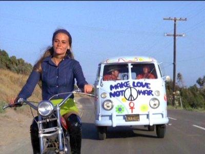 Used Car Guru >> The Mod Squad - Season 1, Volume 1 : DVD Talk Review of ...