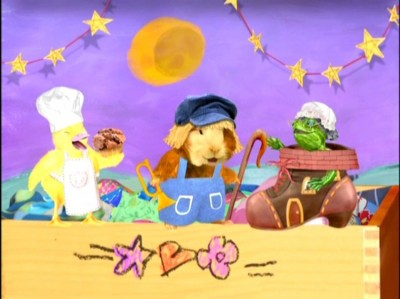 Save The Nursery Rhyme Dvd Talk Review Of Video