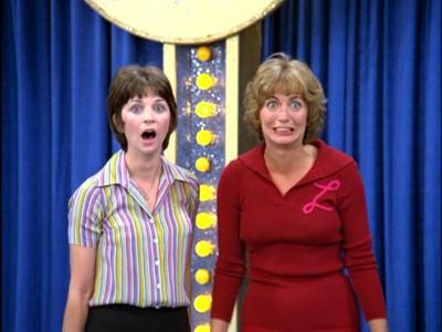 Cindy williams fakes laverne and shirley laverne de fazio