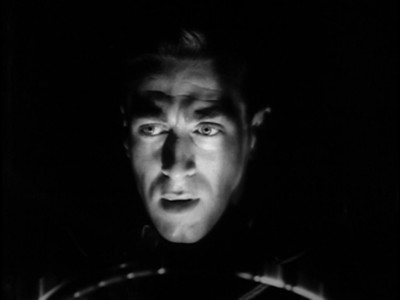 The Frightened Man movie