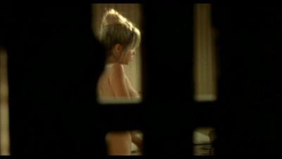 zadora scene Pia butterfly nude