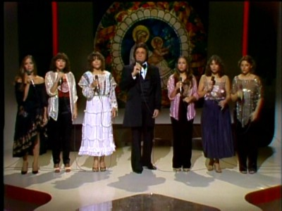 The Johnny Cash Christmas Special 1978 : DVD Talk Review of the ...