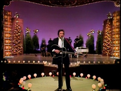 The Johnny Cash Christmas Special 1979 : DVD Talk Review of the ...